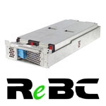 ReBC Refurbished APC Battery Cartridges